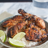 Easy Weeknight Tandoori Chicken